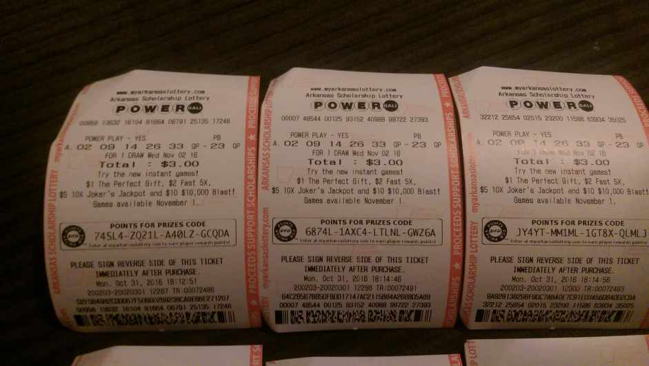 Texas Lotto Report - Unbelievable - Duplicate Quick Pick